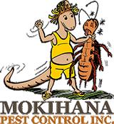 Mokihana Pest Control Inc.